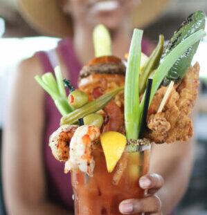 Glitz & Grits: Best Bloody Mary in Dallas